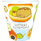 Sumikko Gurashi Printed Plastic Cup (Bread Class)