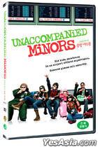 Unaccompanied Minors (DVD) (Korea Version)
