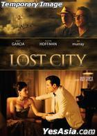 The Lost City (Blu-ray) (Hong Kong Version)