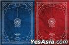 UP10TION Mini Album Vol. 7 - Laberinto (Crime + Clue Version) + 2 Posters in Tube (Crime + Clue Version)