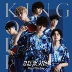 FAKE MOTION [Type B)SINGLE+PHOTOBOOK) (Ebisu Nagato Campus High School) (First Press Limited Edition) (Japan Version)