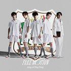 FAKE MOTION (Normal Edition)(Satsukawa University Shibuya High School) (Japan Version)