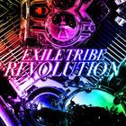 EXILE TRIBE REVOLUTION (ALBUM+DVD)(Japan Version)