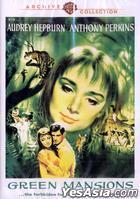 Green Mansions (1959) (DVD) (US Version)