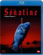 Sonatine (Blu-ray) (English Subtitled) (Japan Version)