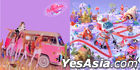 Red Velvet Mini Album - 'The ReVe Festival' Day 2 (Day 2 + Guide Book Version)