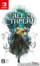 Call of Cthulhu (Japan Version)
