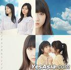 センチメンタルトレイン [Type C](SINGLE+DVD) (通常盤) (台灣版)