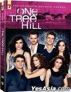 One Tree Hill (DVD) (The Complete Seventh Season) (US Version)