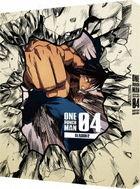 One Punch Man Season 2 Vol.4 (Blu-ray) (English Subtitled)(Japan Version)