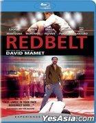 Redbelt (Blu-ray) (Hong Kong Version)
