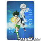 Hunter - Mouse Pad (B)