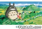 My Neighbor Totoro : May Sunshine Day (Jigsaw Puzzle 300 Pieces) (300-409)