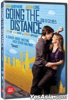 Going the Distance (DVD) (Korea Version)