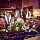 Forevre Young (SINGLE+DVD) (Japan Version)
