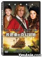 Neverland (2011) (DVD) (2-Disc Edition) (Taiwan Version)