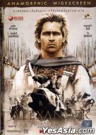 Alexander (DVD) (Director's Cut) (Thailand Version)