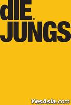 EXO Photobook - DIE JUNGS (EXO-K)