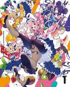 Ochikobore Fruits Tarte Vol.1 (Blu-ray) (Japan Version)