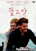 Now Is Good (2012) (DVD) (Taiwan Version)