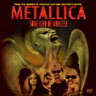 METALLICA SOME KIND OF MONSTER (Japan Version)