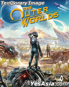 The Outer Worlds (Asian Chinese / English Version)