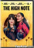 The High Note (2020) (DVD) (US Version)