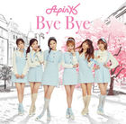Bye Bye [Nam Joo Ver.] (Type C) (First Press Limited Edition) (Japan Version)