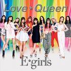Love ☆ Queen (SINGLE+DVD) (Japan Version)