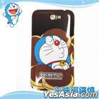 OneMagic Samsung Note2  Chi Laa Meng Xi Lie IMD Bao Hu Ke Wu Shui Tong Luo Shao