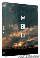 Hostiles (Blu-ray) (Limited Edition) (Korea Version)