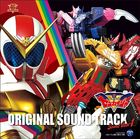 Kikai Sentai Zenkaiger Original Soundtrack (Japan Version)