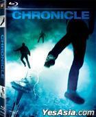 Chronicle  (2012) (Blu-ray) (Hong Kong Version)