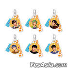 ONF [ONF: MY NAME] Acrylic Keyring (E-TION)