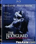 The Bodyguard (1992) (Blu-ray) (Hong Kong Version)