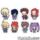 Tales of Series : Rubber Strap Collection Tales of Anniversary Vol.1