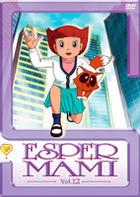 TV ANIMATION[ESPER MAMI]DVD 12 (Japan Version)