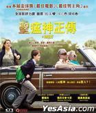 St. Vincent (2014) (DVD) (Hong Kong Version)