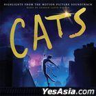 Cats OST (Korea Version)