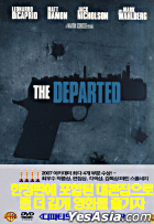 The Departed Special Limited Edition (Korean Version)