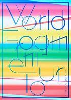 World Fragment Tour (ALBUM+DVD) (Japan Version)