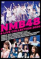 NMB48 4 LIVE COLLECTION 2020 (Japan Version)
