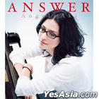 Angela Aki - Answer (Korea Version)