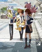 Digimon Adventure tri. 4 'Soushitsu'  (Blu-ray) (Japan Version)