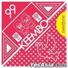 KEEMBO Single Album - 99 (GUGU)