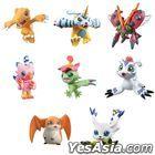Digimon Adventure Digicolle! Mix