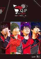 S.Q.P Ver.SolidS [BLU-RAY] (Japan Version)