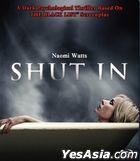 Shut In (2016) (Blu-ray) (Hong Kong Version)
