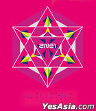 2NE1 - 2014 2NE1 World Tour Live CD [All or Nothing in Seoul] (2CD)