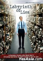 Labyrinth Of Lies (2014) (DVD) (US Version)